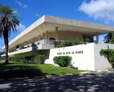 Museo de Arte de Ponce | Puerto Rico