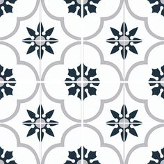 Tazarine Black and Purple Handmade Moroccan 8 x 8 inch Cement and Granite Floor or Wall Tile (Case of Bath Remodel Diy, Tiles Texture, Diy Carpet, Room Wall Tiles, Tile Inspiration, Flooring, Cement Tile, Granite Flooring, Wall Tiles