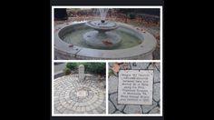 Radcliffe fountain