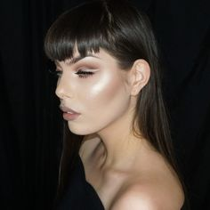 Nude Winged Liner Is the Perfect Low-Key Instagram Makeup Look    Allure