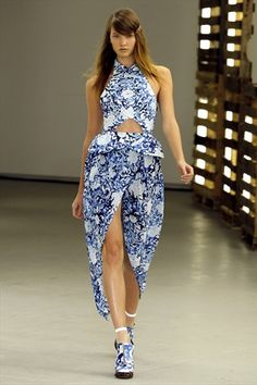 Fashion Week New York 2011