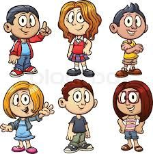 Image result for cartoon kids