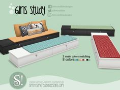 Sims 4 Objects New Meshes Mod Furniture, Sims 4 Cc Furniture, Coaster Furniture, Sims 4 Mac, Sims Cc, The Sims 4 Pc, Sims Four, Mods Sims, Muebles Sims 4 Cc