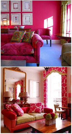 The firmdale hotel {gotta get there}