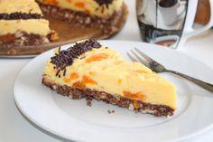 Das Rezept für die Nutella-Krümeltorte mit Vanillecreme und Mandarinen ist schnell zubereitet und besteht aus einer Kombination, die auch Kindern gerne mögen.