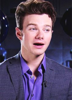 Glee Cast, It Cast, Chopped Junior, Chris Colfer, Best Shows Ever, Celebrities, King, Celebs, Foreign Celebrities