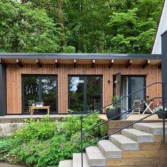 New Kitchen Doors, Home Grown Vegetables, Good Environment, Backyard, Patio, Blinds For Windows, Types Of Houses, Back Gardens, Art Of Living