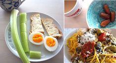 1. Woche Diät, 1 Kilo abgenommen, Diätplan 7 Tage, glutenfrei und vegetarisch Mexican, Ethnic Recipes, Food, 7 Day Diet, Week Diet, How To Cook Eggs, Glutenfree, Meal, Essen