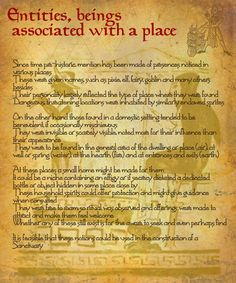 """Book of Shadows:  """"#Book of #Shadows 18 Page 5,"""" by Sandgroan, at deviantART."""