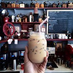 Roasterie in Calgary, Alberta | 31 Canadian Coffee Shops To Visit Before You Die