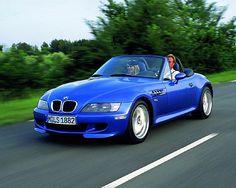 """BMW Z3 """"M Roadster"""""""