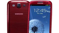 AT&T exclusive red Samsung Galaxy SIII arrives July 29 | The Samsung Galaxy S III is now available on all four major carriers, but if you're looking to separate yourself from the pack, you might want to head to AT&T later this month. Buying advice from the leading technology site