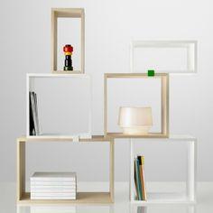 Manufacturer: Muuto Design: JDS Architects Size: 654 mm x 436 mm x 350 mm Material: Pine                                              145.00 EUR