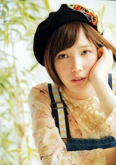 tsubasa honda . asian beauty