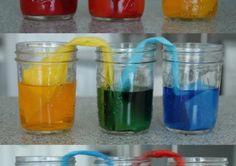 4 actividades para aprender sobre el color 9