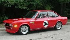 fiat 124 coupe - Google Search