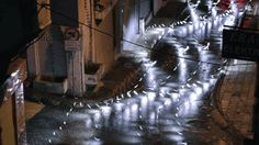 Mesmerizing GIFs Created by Looping Moving Subjects in Static Settings GJwTUn2
