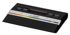 Atari 2600 Jr - Atari - 1985