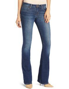 Joes Jeans Womens Curvy Bootcut Jean