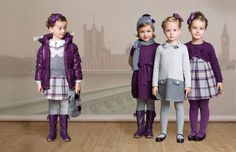 MAYORAL. Mini Collection. Fall-Winter 2013.