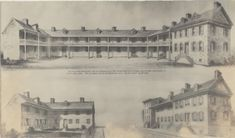 In during the French and Indian War, the building now referred to as the Old Barracks was constructed by the colony of New Jersey in direct response to petitions from residents who were. Battle Of Trenton, Continental Army, British Soldier, Prisoners Of War, American Revolution, 18th Century, Taj Mahal, The Past, Old Things