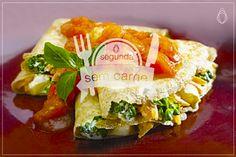 receita #segundasemcarne |  panqueca salgada vegana http://useahimsa.tumblr.com/post/103455579079/panqueca-salgada-vegana  #segundasemcarne #simplelife #useahimsa #vegan #sustentável #orgânico