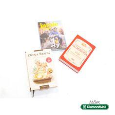 Livros de receita - Saraiva