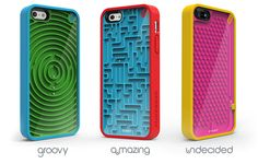 Retro Game Cell Phone Cases