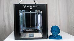 La stampa 3D è ancora viva? - La Stampa 3d Printing, Impression 3d