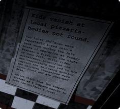 Five Nights at Freddy's – El hombre morado: quién, dónde y cuándo | ¡Un amigo…
