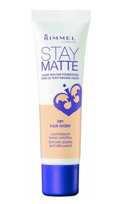 @Rimmel Livera London US / #StayMatteSwitch I received this product complimentary for testing purposes from Influenster.