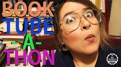 BOOKTUBE-A-THON   TBR   trestrece!