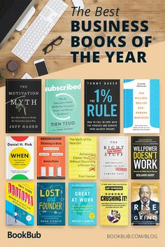 finance books A reading list of the best business books of the year. Whether these are to motivate you or give as a gift, this list has it all! Book Suggestions, Book Recommendations, Best Books To Read, Good Books, Ya Books, Books To Read In Your 20s, Teen Books, Reading Lists, Book Lists
