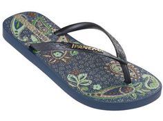 Flip-flop online Ipanema Classic Cashmere Women's flip-flop