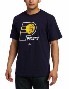 NBA Indiana Pacers Short Sleeve T-Shirt adidas.  13.99. Rebekka Braemer ·  Sports   Outdoors 6fb73e2a3