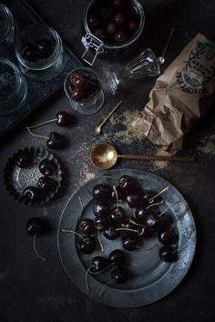 Cherry brandy recipe by Miss Foodwise