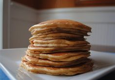 Rise+and+Shine:+5+Sinless+Protein+Pancake+Recipes