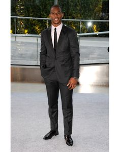 Best-Dressed Men at the CFDA Awards 2012: Style: GQ