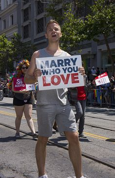 Yes! Please I'm a straight that supports Gay and Lesbian rights. And I'm proud! Sorry for trying to change you. :(