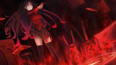 AMV - Deep Water - Bestamvsofalltime Anime MV ♫ Tohsaka Rin, Anime Music Videos, Fate Stay Night, Darth Vader, Deep Water, Fictional Characters, Tags, Illustration, Illustrations