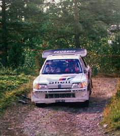 Peugeot T16