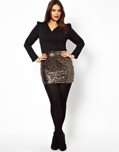Plus Size Fashion | Plus Size Fashion | Pinterest
