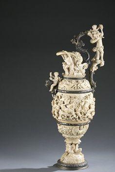 129 mejores imágenes de **MARFIL | Marfil, Tallados, Arte chino
