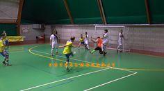 23/9/16 Pol.Chignolese - Cardano '91 . . . . . serie C1 , futsal / calci...
