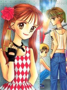 Kodocha - So much love for this manga. Miss it! :')