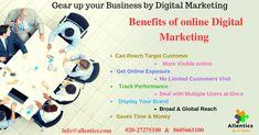 Digital Marketing Company Provides Online Internet Marketing Services in Pune India:Allentics Online Digital Marketing, Email Marketing, Content Marketing, Social Media Marketing, Target Customer, Internet Marketing Company, Got Online, Email Campaign, Lead Generation