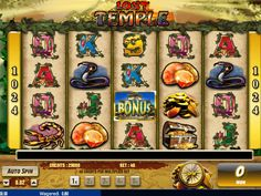 Games To Play Now, Free Slots, Slot Machine, Temple, Lost, Temples