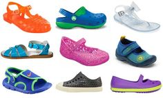 Waterproof shoes for kids | Style My Child