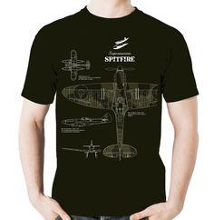 Spitfireblack