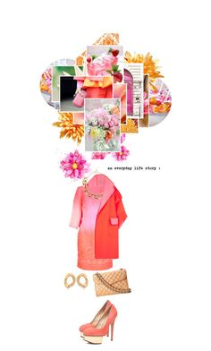 """""""2O13.An every life story:"""" by silvinalovesbsbforever ❤ liked on Polyvore featuring B. Ella, Flavor Paper, Børn, Maticevski, Prabal Gurung, Kenneth Jay Lane, Charlotte Olympia, Rebecca Minkoff and Pluma"""
